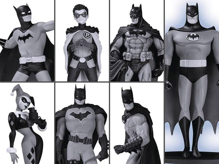 Batman Mini figure