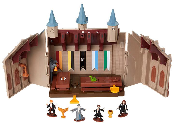 New Harry Potter Hogwarts Great Hall