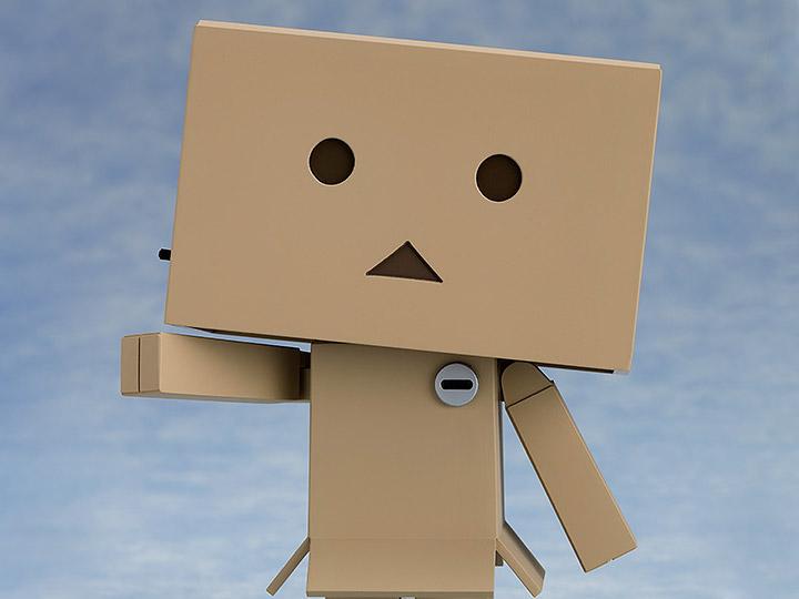 Danbo Good Smile Company Nendoroid Yotsuba/&