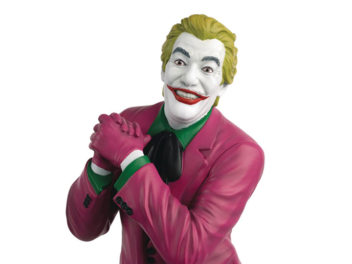 Batman Universe DC Comics Joker Bust