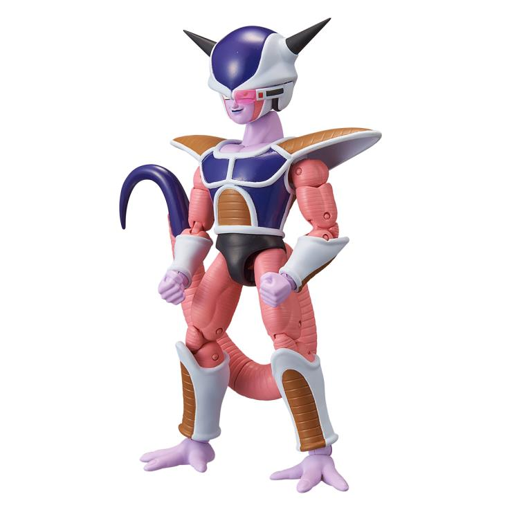 Dragon Stars Action Figures Dragon Ball Super Variation Series 9 Bandai