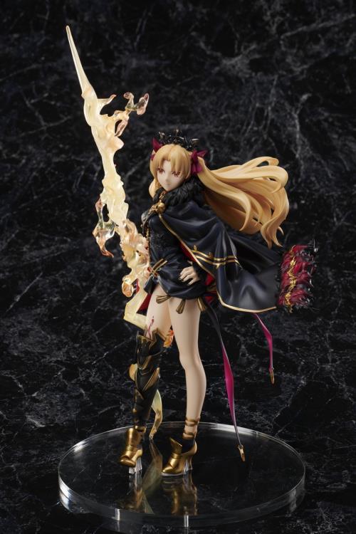Fate Grand Order Lancer Ereshkigal 1//7 Scale Figure New Loose 26cm