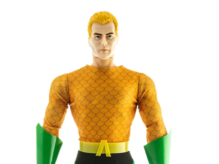 "Mego DC Aquaman 14/"" Action Figure Classic"