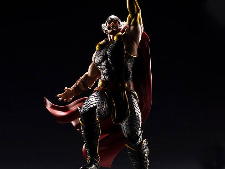 Multicolor Model:MK278 Kotobukiya Marvel Thor Odinson Artfx Premier Statue