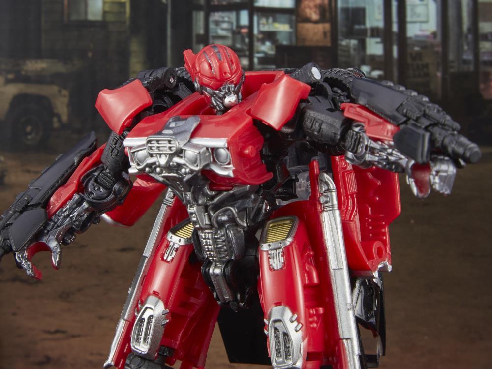 Transformers Studio Series Deluxe Class Action Figure Shatter Hasbro 15 Cm
