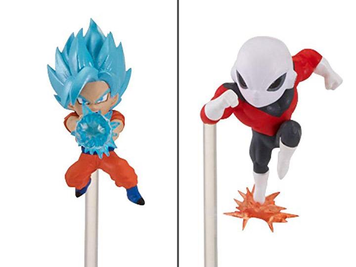 Collectibles Dragon Ball Super Jiren Figure... Dragon ...
