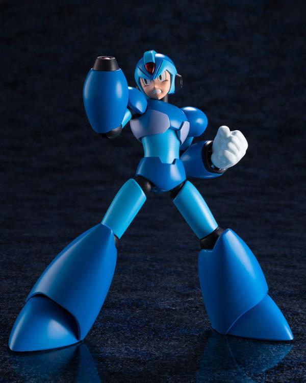 2010 edition 1//10 Plastic Model Original Rock man Ver Kotobukiya Mega Man