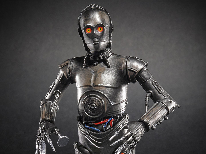 Star Wars Black Series 6 INCH 0-0-0 TRIPLE O DROID ACTION FIGURE NEW IN STOCK