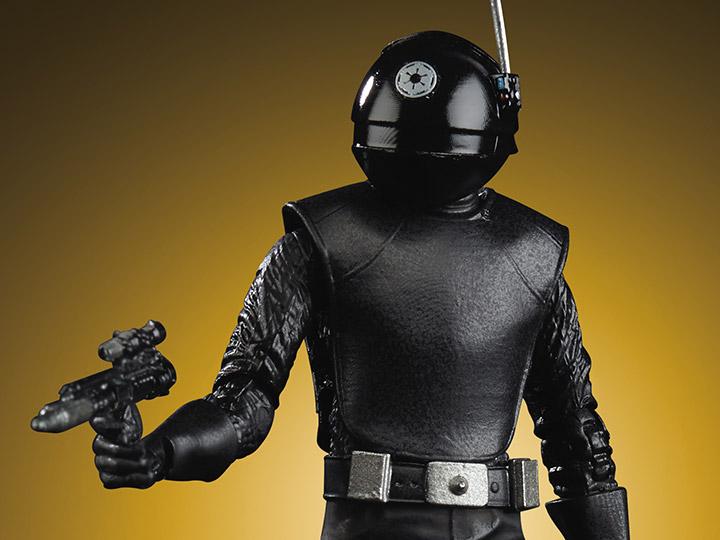 "Imperial Death Star Gunner 12/"" Figure-Kenner-1//6 Scale-Star Wars"