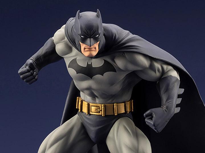 Batman Hush Artfx Batman Statue
