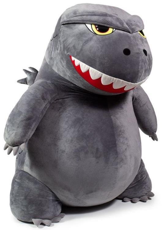 Ty Puppies Stuffed Animals, Godzilla 4 Foot Phunny Plush