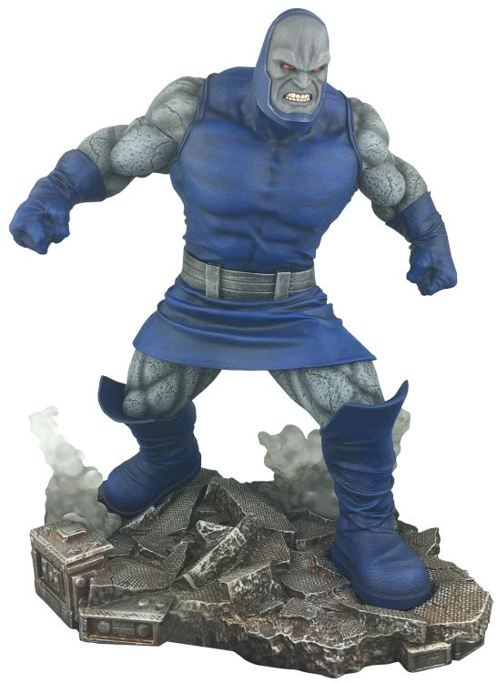 DIAMOND SELECT TOYS DC Gallery Darkseid Deluxe PVC Figure* PREORDER* US SELLER*