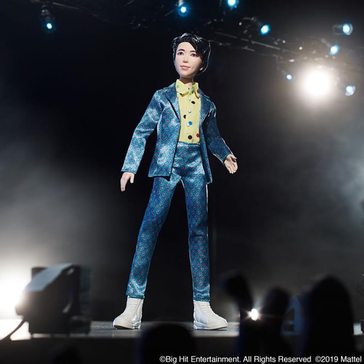 BTS RM Idol Fashion Doll 28 cm