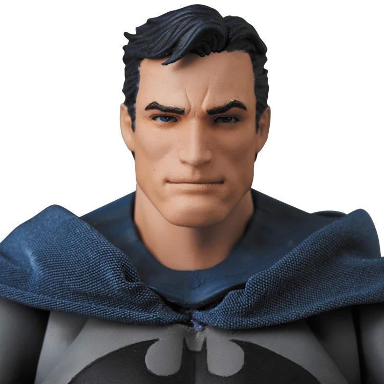 MAFEX No.105 MAFEX BATMAN HUSH Figure Medicom Toy