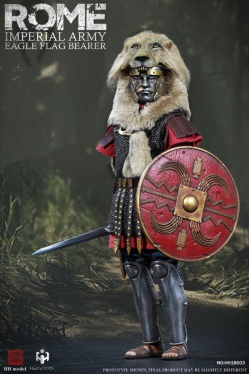 Roman auxiliary soldier c.100CE   Древний рим, Римские