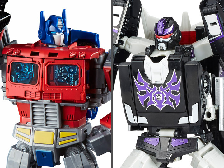 Transformers Power of the Primes Leader RODIMUS UNICRONUS WAVE 2 NEW IN STOCK
