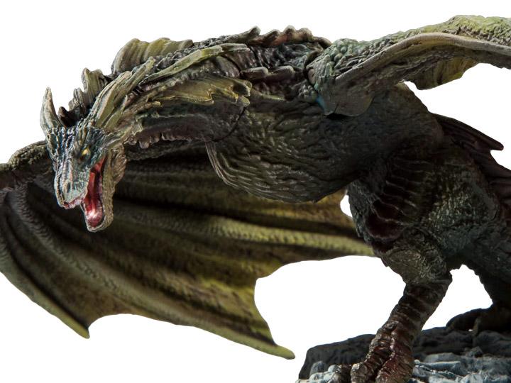 Game of Thrones Mcfarlane Deluxe Figure Rhaegal