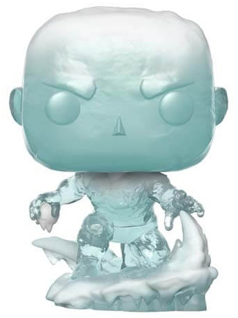 Pop! Marvel: 80th Anniversary - Iceman (First Appearance)