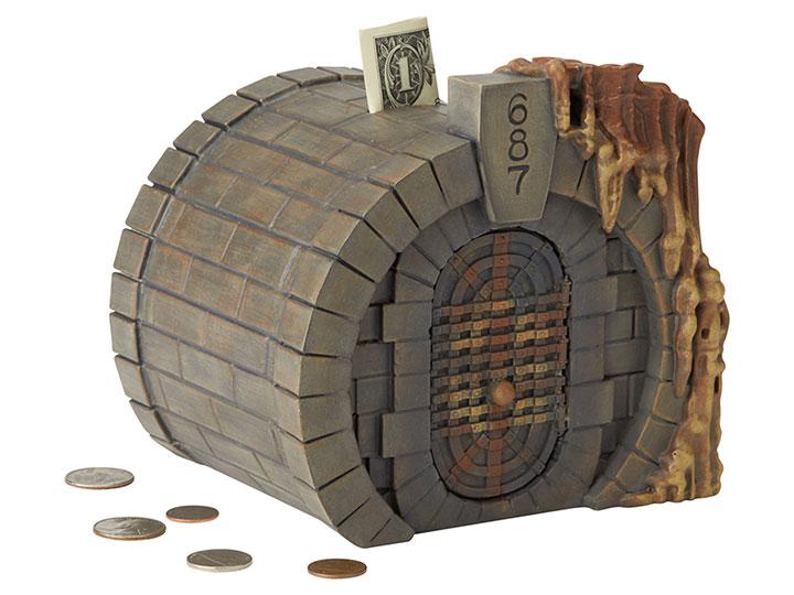 Hogwarts Vault 687 Tiny//Mini Key Party /& Loot Favours
