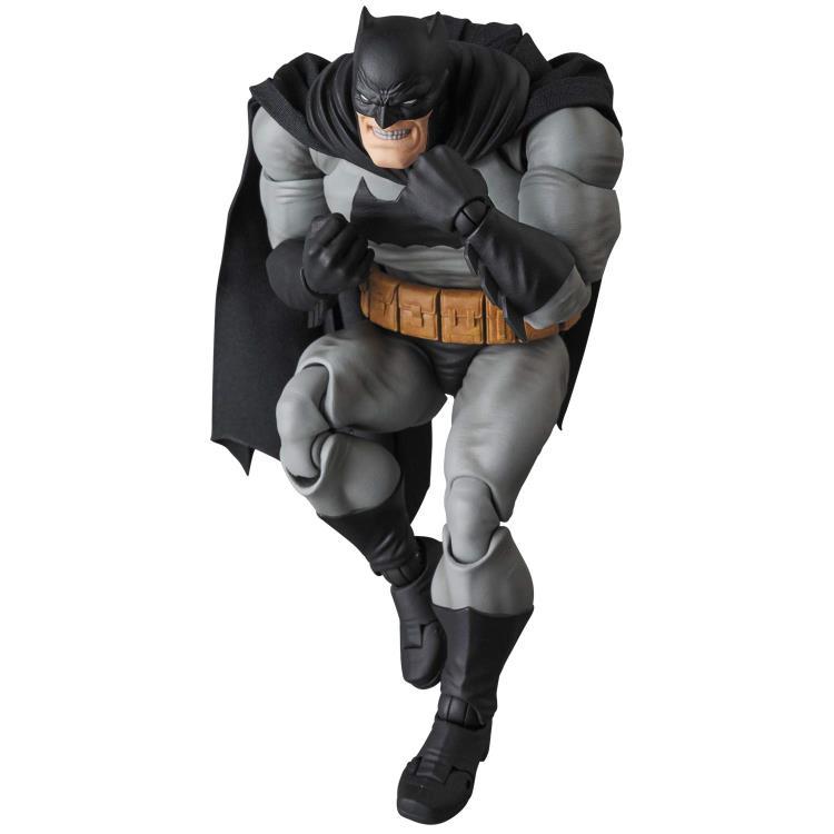 "Medicom Mafex The Dark Knight Returns 6/"" Batman Action Figure for sale online"