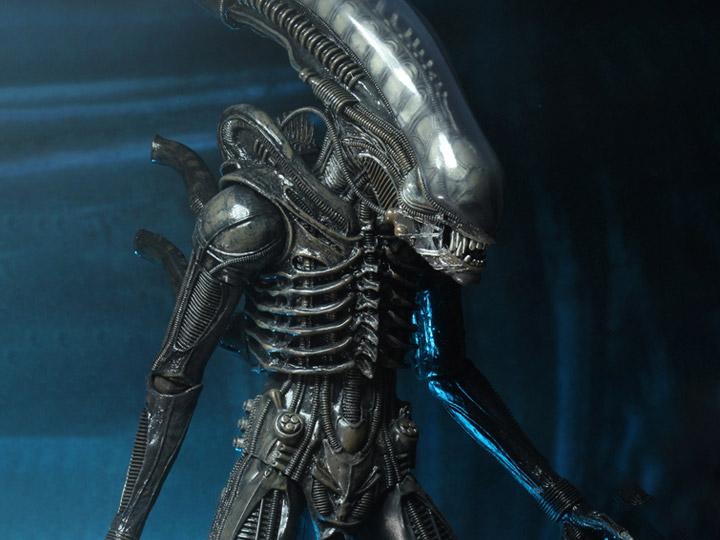 Alien Big Chap 40th Ultimate A.Figure NECA = =