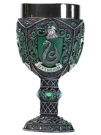 Wizarding World of Harry Potter Slytherin Goblet