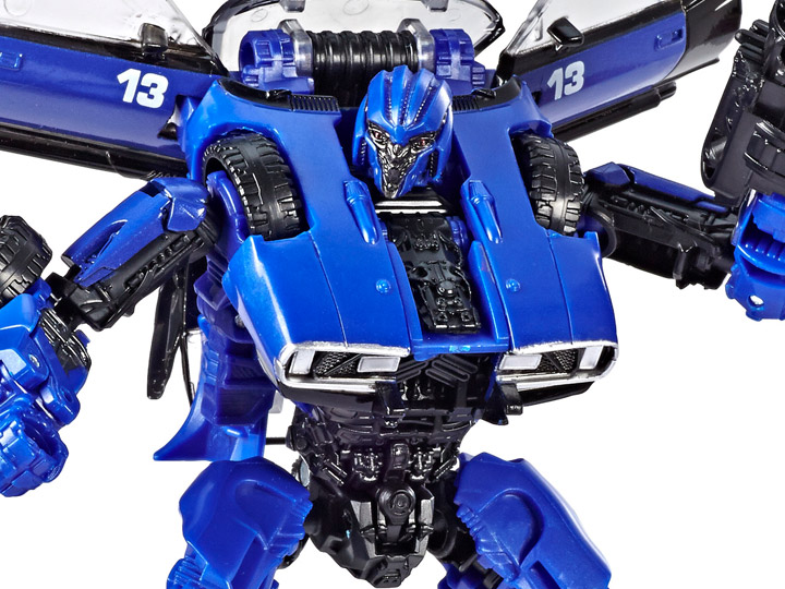 Transformers Studio Series Deluxe DROPKICK NUOVO