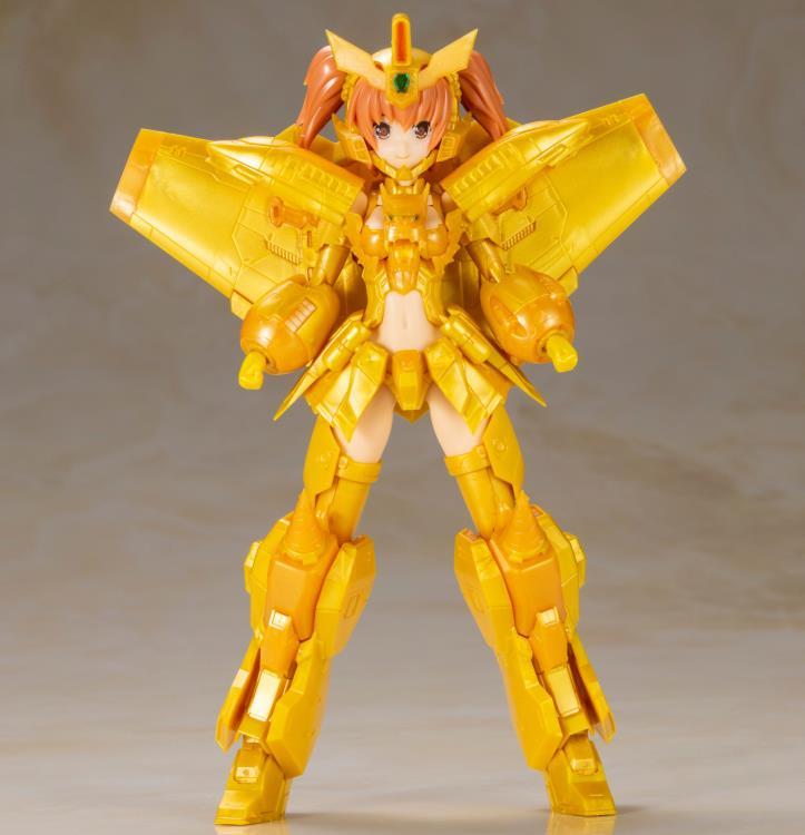 GaoGaiGar Cross Frame Girl Brave Girl160mm Non Scale Plastic Model KOTOBUKIYA for sale online