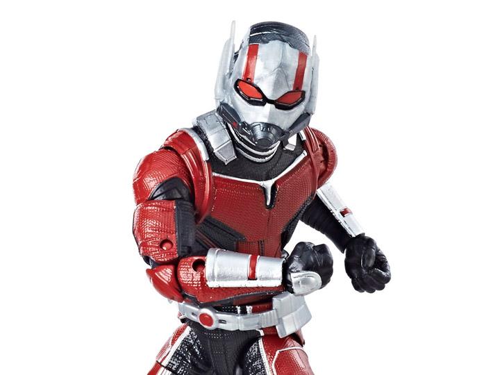 ACTION FIGURE ~ Cull Obsidian BAF Series Marvel Legends ~ ANT-MAN MOVIE