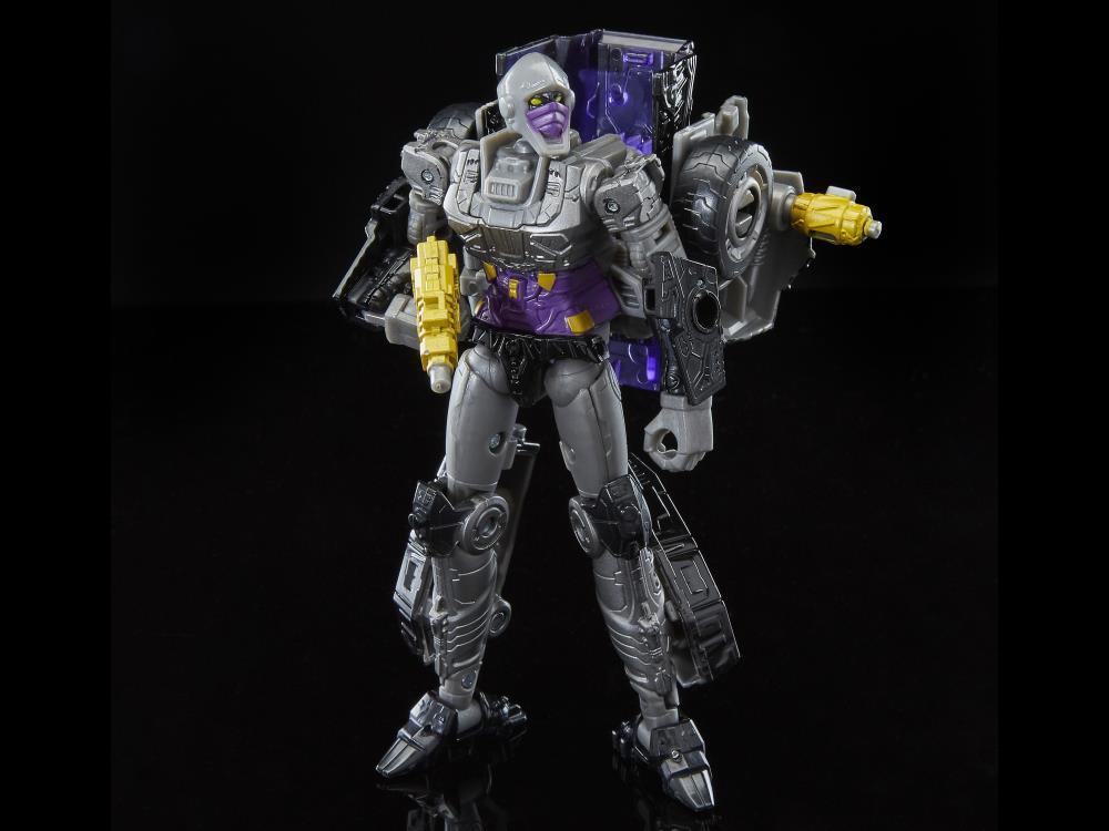 Hasbro Transformers génération Selects Nightbird Deluxe Action Figure