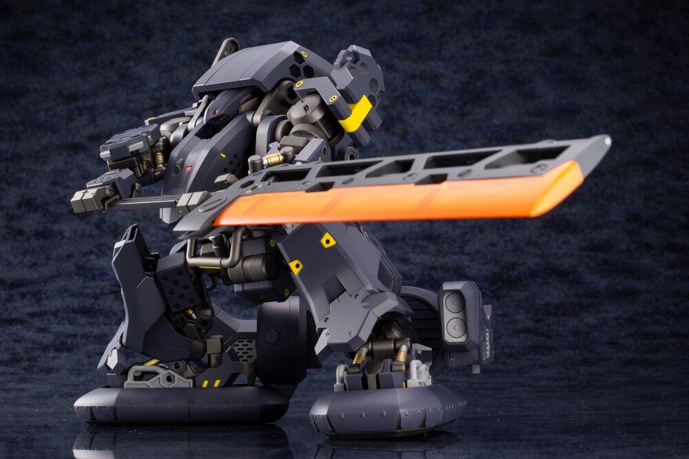 Hekisagia bulk arm β Lumberjack Height approx 170mm 1//24 scale plastic model