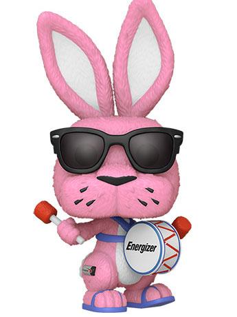 Pop! Ad Icons: Energizer - Energizer Bunny