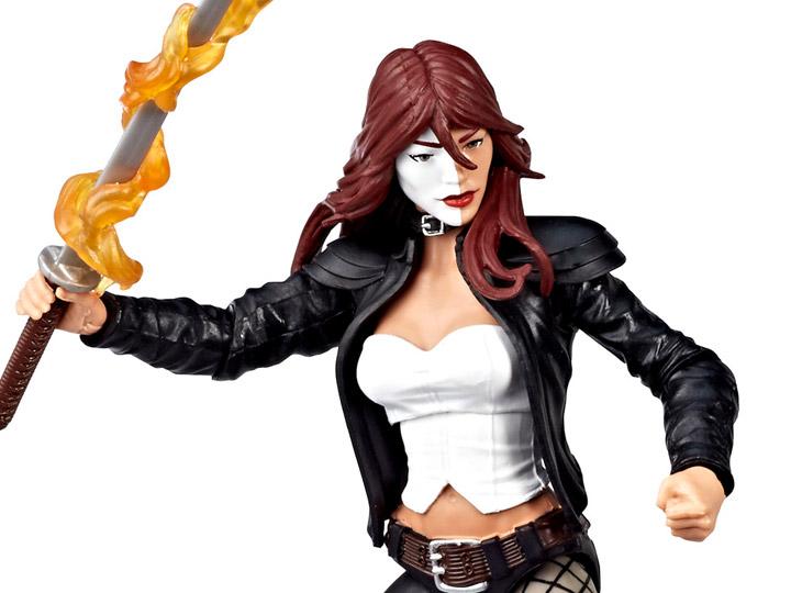 "6/"" Action Figure Marvel Legends typhoïde Mary Venom BAF Series"