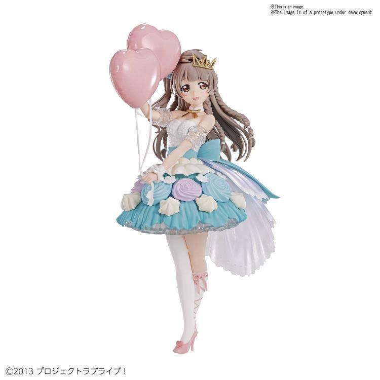 Bandai Figure rise LABO Kotori Minami Plastic Model Love Live