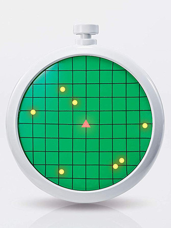 Dragon Ball Proplica Dragon Radar