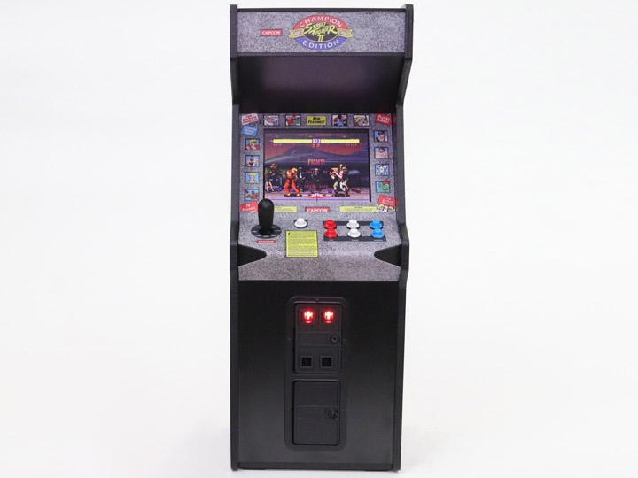 Street Fighter Ii Champion Edition Replicade Amusements 1 6