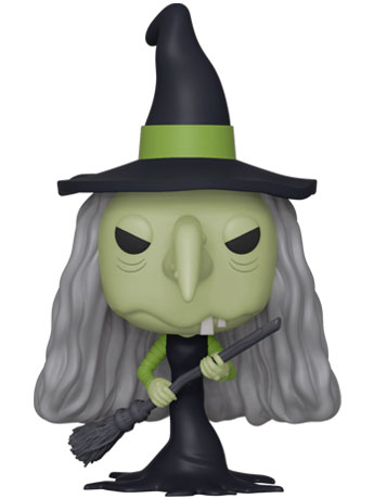 Pop! Disney: The Nightmare Before Christmas - Witch