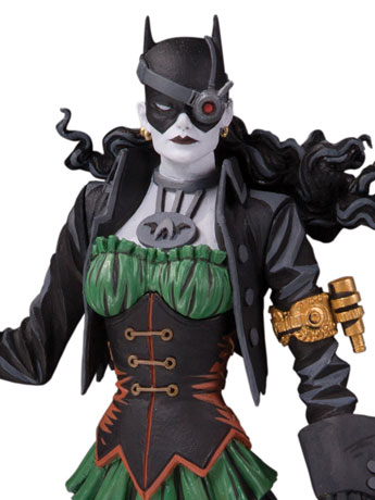 Dark Nights: Metal The Drowned Limited Edition Statue