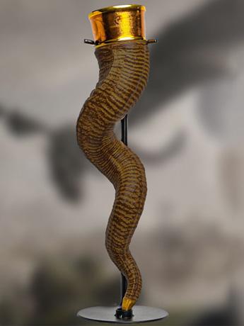 The Elder Scrolls Online The Horn of Ja'darri Limited Edition Replica
