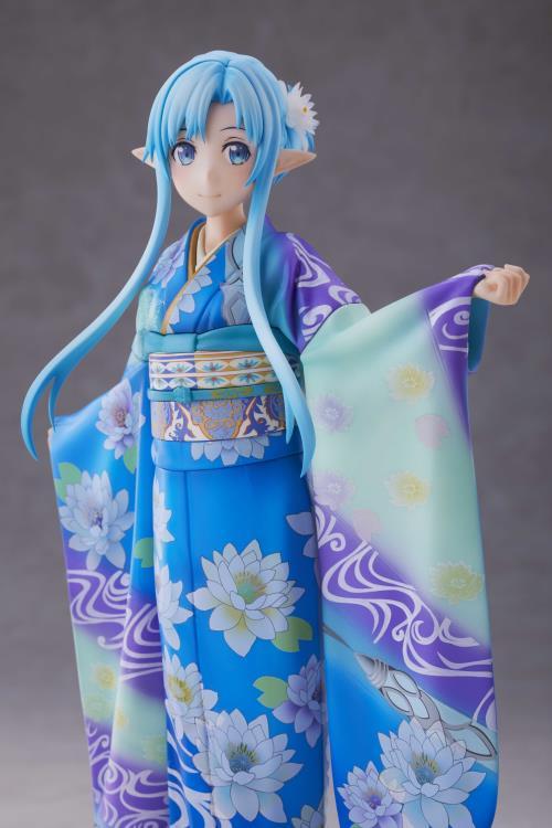 Sword Art Online statuette PVC 1/7 Asuna Undine Ver. 27 cm