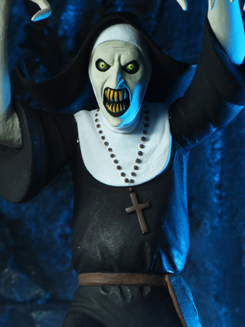 The Conjuring Toony Terrors The Nun
