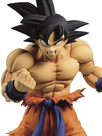 Dragon Ball Z Maximatic Goku III