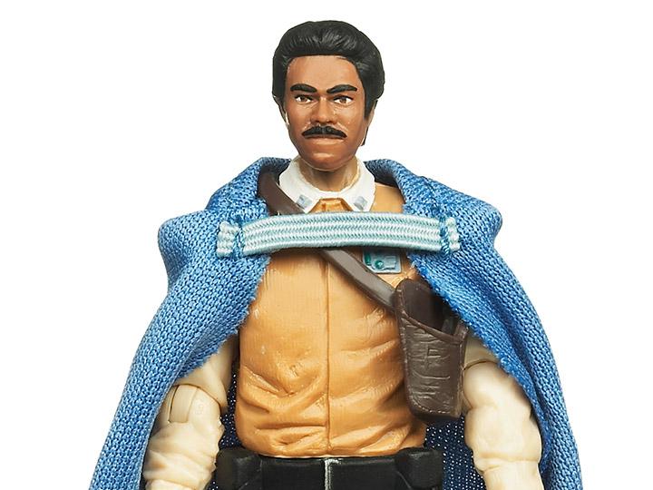 General Lando Calrissian Return of the Jedi Star Wars hasbro Kenner