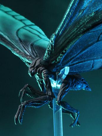 Godzilla: King of the Monsters Mothra (Poster Version)