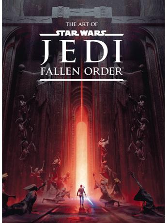 Star Wars: The Art of Star Wars Jedi: Fallen Order