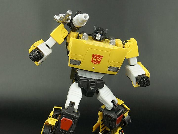 TAKARA Transformers Masterpiece MP-12T TIGERTRACK Lamborghini Action Figure Toy