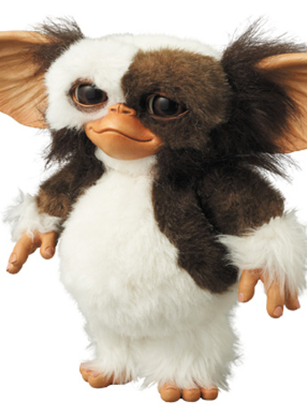 Gremlins Vinyl Collectible Doll No.210 Prop Size Gizmo (3D Glasses Ver.)