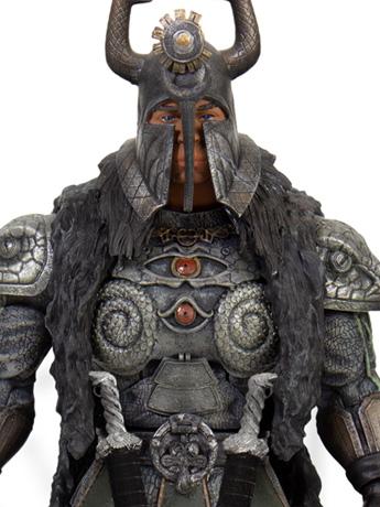 Conan The Barbarian Ultimates Thulsa Doom