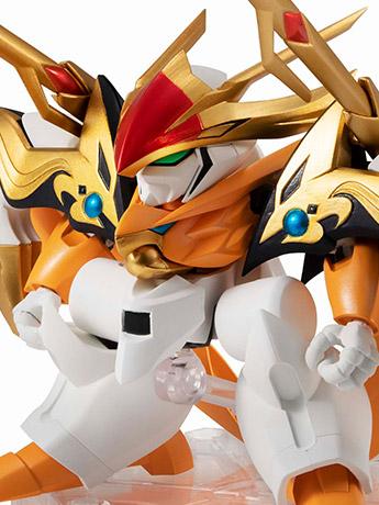 Mashin Hero Wataru: The Seven Spirits of Ryujinmaru NXEDGE Style Ryugekimaru