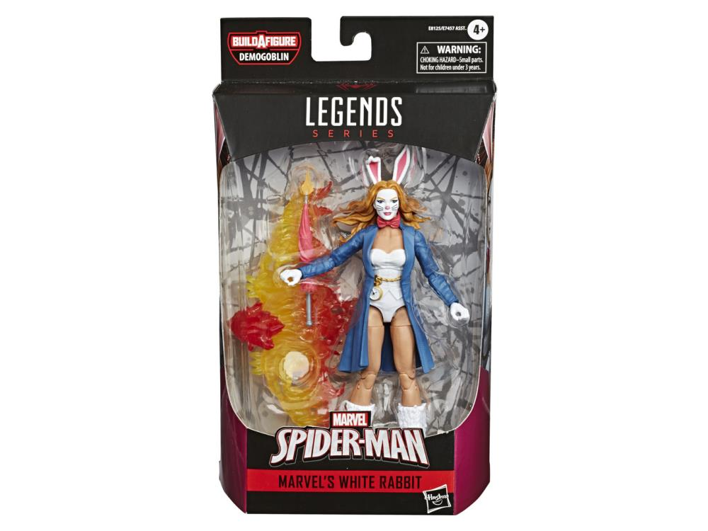 """10 PAIR OF THE Marvel Legends Series White HAND Open For 6/"""" Figure"""